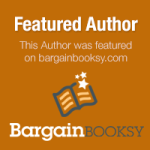 Never Marry A Warlock Featured on BargainBooksy 8/5/14