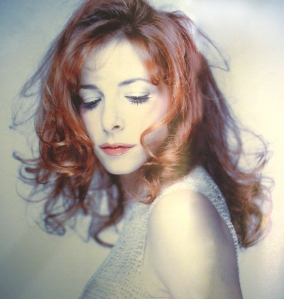 Mylene Farmer  Photography by Phillippe Salomon 1999