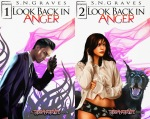 Look Back In Anger Episode One and Two are available on Amazon.com.