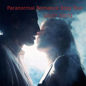 Paranormal Blog Tour Starts Mon. Oct. and runs through Halloween.