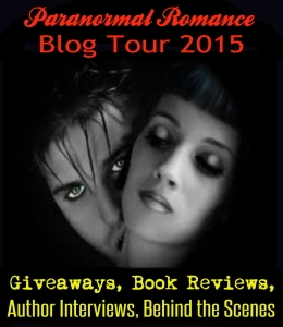 Day 5 of the Paranormal Blog Tour: Sneak Peek