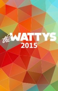 The Wattys 2015 deadline is Aug. 31, 2015. Tag your story with #Wattys2015 to enter.