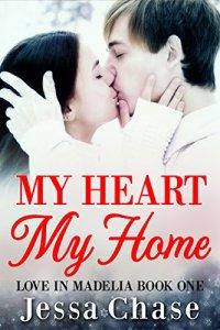 Myheart,home
