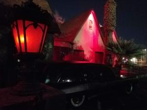 HauntedMuseumnight